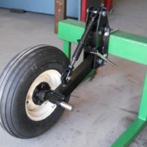 Front mount gauge wheel3