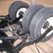 Rear Mount Gauge Wheels 1