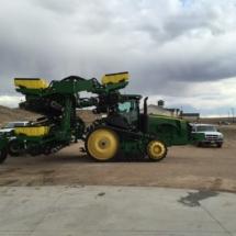 SD24R30FF FarmReign