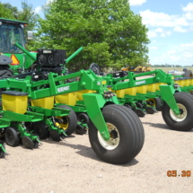 SD Lift Assist on SD24R30